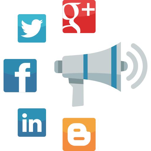 Social media advertising and management
