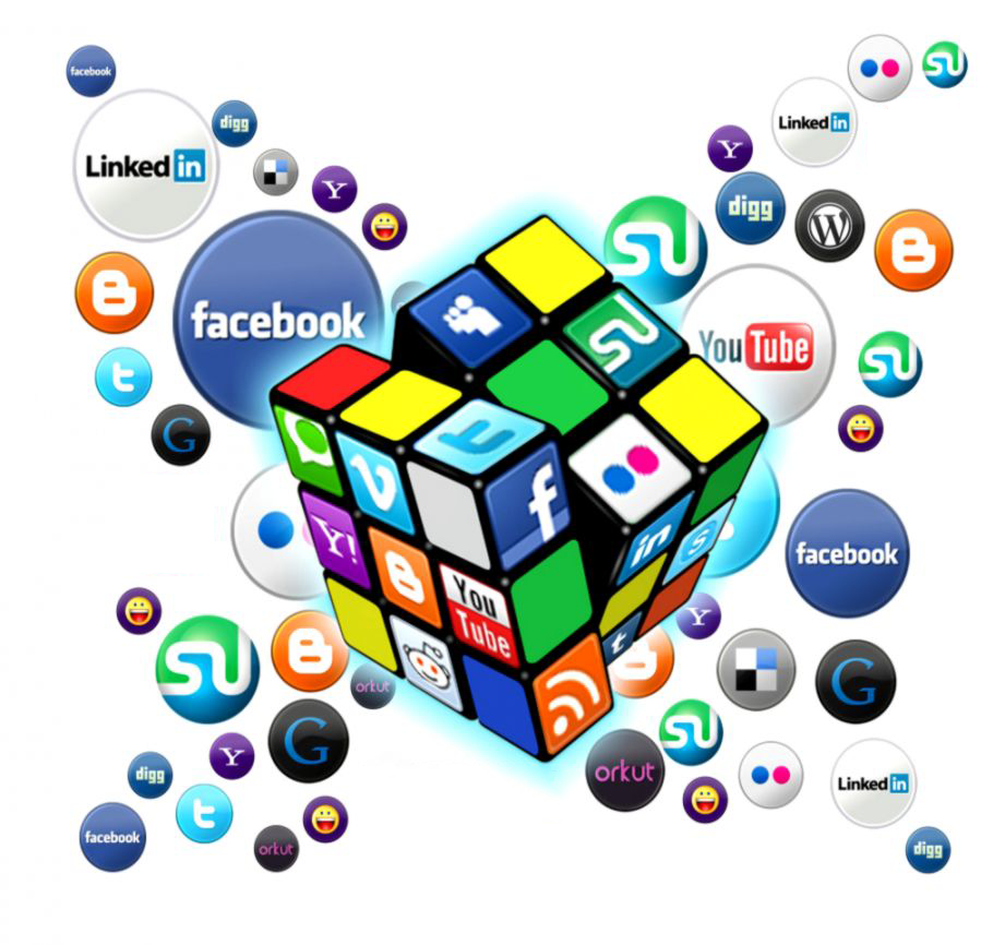 Social media management for business and professionals
